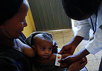 Ethiopia health extention program 2