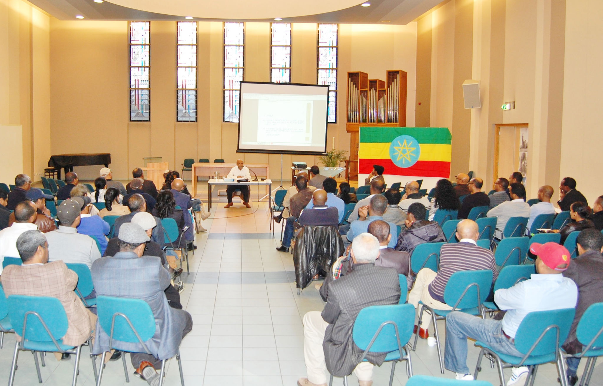 Diaspora policy meeting Amsterdam (2)