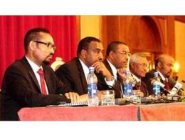 Government supports Investors in Industry Sector