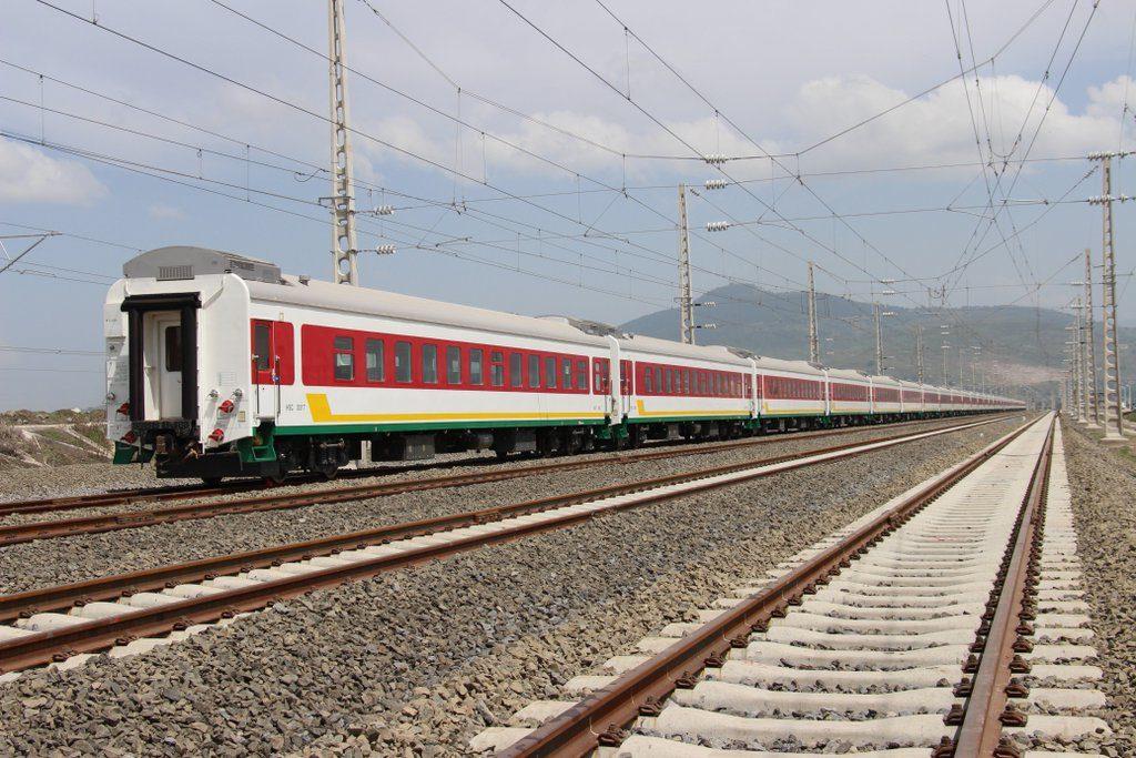 Railway development in Ethiopia – Embassy of Ethiopia