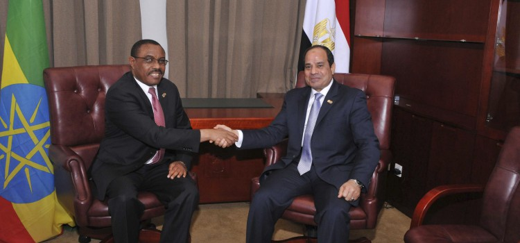 Ethiopia and Egypt to cooperate on trade, investment