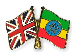 UK will continue its support to Ethiopia-MoFA