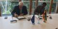 Ethiopia & European Investment Bank Sign Agreement