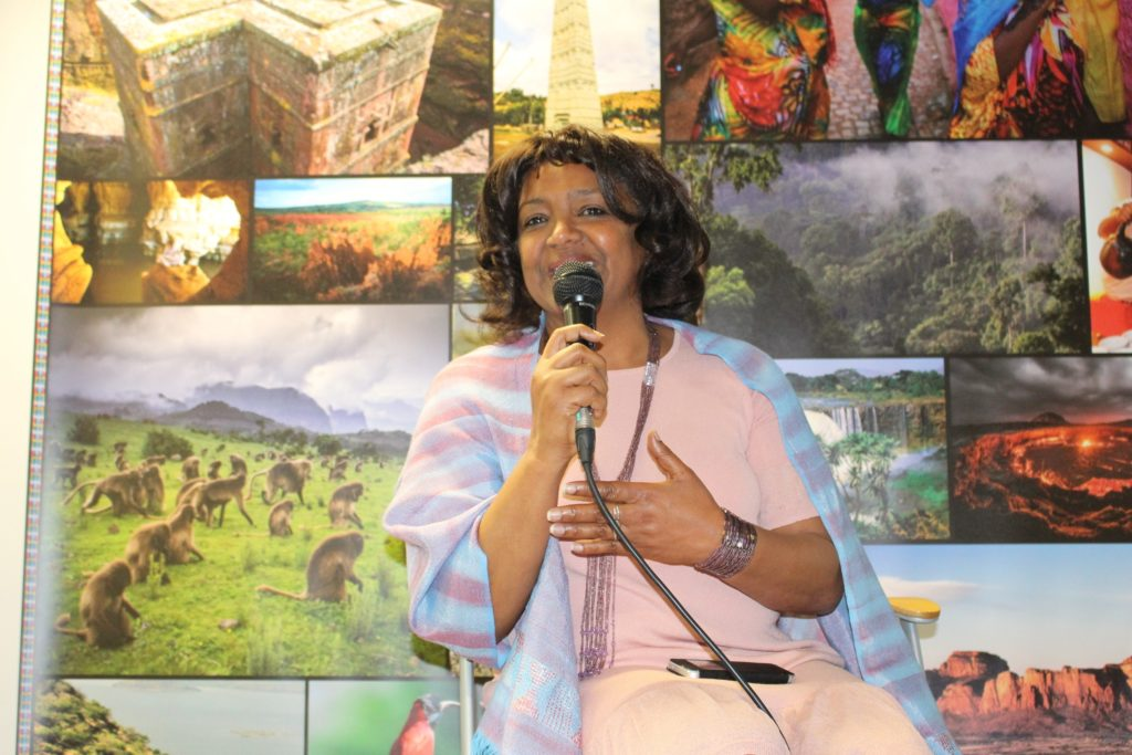 Ethiopia's cultural and tourism potentials promoted in