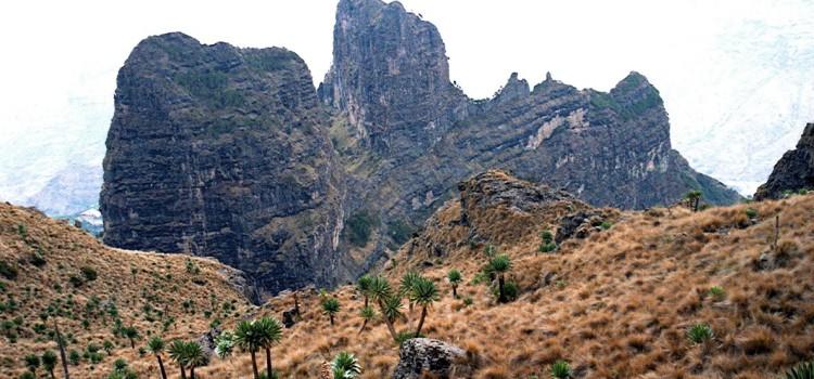 Ethiopia, a unique place to visit
