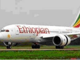 The 22 most dependable airlines in the world, Ethiopian Ranked Number 6