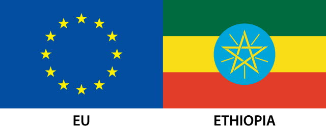 Dr. Tedros: Ethiopia is appreciative of EU support to Ethiopia